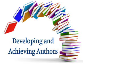 Developing and Achieving Authors