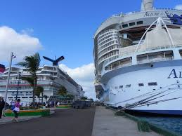 Allure Cruise Ship